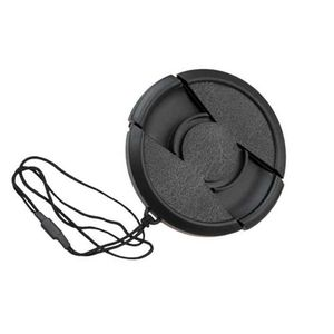 Dorr 39mm Professional Replacement Lens Cap Inc Cap Keeper