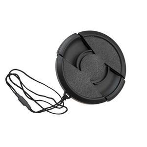 Dorr 46mm Professional Replacement Lens Cap Inc Cap Keeper