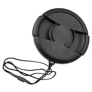 Dorr 52mm Professional Replacement Lens Cap Inc Cap Keeper