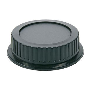 Dorr Rear Lens Cap For Canon FD Manual Focus Lenses