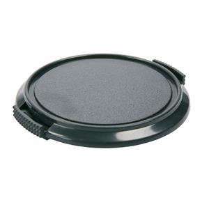 Dorr 58mm Lens Cap | Snap On | Front Camera Lens Cap with 58mm Filter Thread