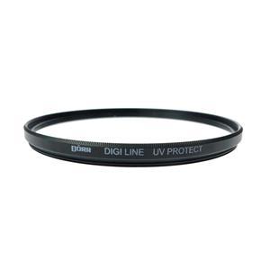 Dorr 62mm UV Digi Line Slim Filter