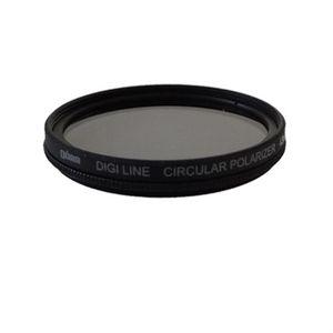 Dorr 39mm Circular Polarising Digi Line Slim Filter