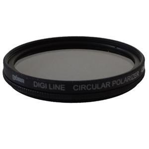 Dorr 72mm Circular Polarising Digi Line Slim Filter