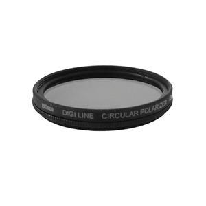 Dorr 86mm Circular Polarising Digi Line Slim Filter