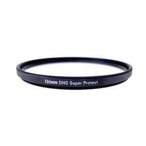 Dorr 86mm DHG Super Protection Slim Filter