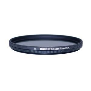Dorr 95mm DHG Super Circular Polarizing Slim Filter