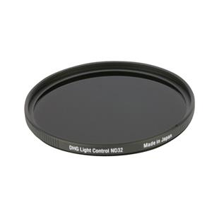 Dorr 55mm Neutral Density 32 DHG Filter