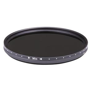 Dorr 67mm Neutral Density 500x ND 2.5 DGH Filter