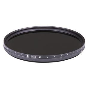 Dorr 77mm Neutral Density 500x ND 2.5 DGH Filter
