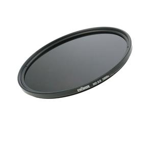 Dorr 72mm Neutral Density Filter 1000x ND 3.0
