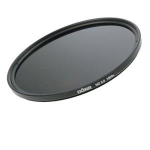 Dorr 82mm Neutral Density Filter 1000x