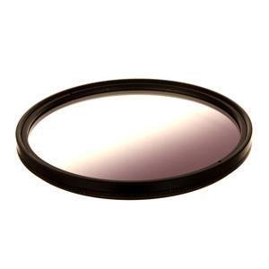 Dorr 82mm Grey Graduated Colour Filter
