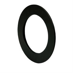 Dorr Metal Adapter Ring for GO Filter System 72mm