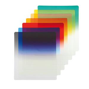 Dorr Go2 Graduated Orange Colour Filter