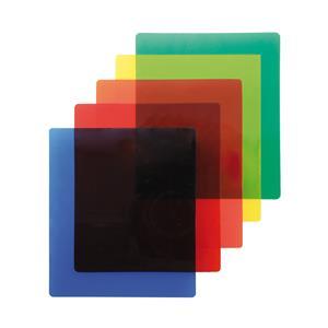 Dorr Go2 B&W Red Colour Filter