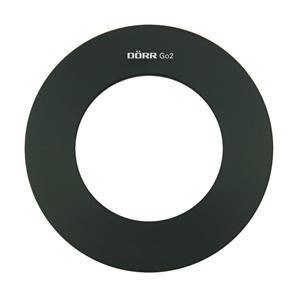 Dorr Go2 40.5mm Metal Adapter Ring