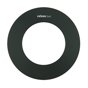 Dorr Go2 67mm Metal Adapter Ring