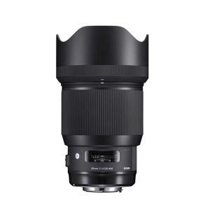 Sigma 85mm f1.4 ART DG HSM Lens - Sony E Fit
