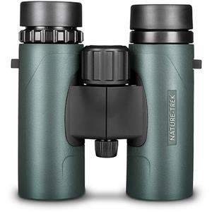Hawke Nature Trek 10x32 Binoculars | 10x Magnification | BAK4 | Fully Multicoated | Waterproof