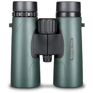 Hawke Nature Trek 8x42 Binoculars | 8x Magnification | Fully Multicoated | BAK4 | Waterproof
