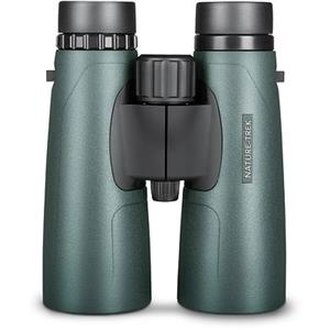 Hawke Nature Trek 12x50 Binoculars | 12x Magnification | Waterproof | Fully Multicoated | Carry Case