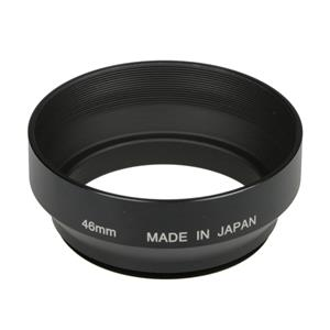 Dorr 46mm Universal Metal Lens Hood
