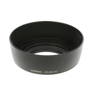 Dorr Compatible Lens Hood for Canon ES-62