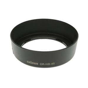 Dorr Compatible Lens Hood for Nikon HB-45