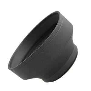 Dorr 40.5mm Rubber Lens Hood