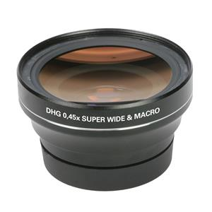 Dorr DHG 52mm 0.75 x Wide Angle Lens