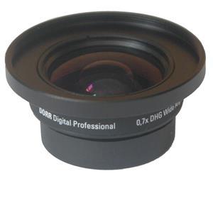 Dorr 0.7x DHG Wide Angle Conversion Lens - 30mm
