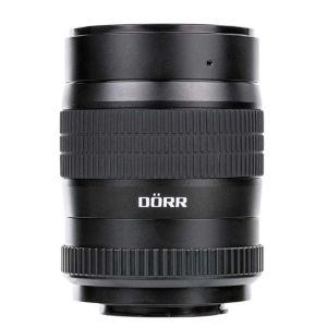 Dorr 60mm Super Macro MF Lens | F2.8 Aperture | Multicoated | 9 Elements | Nikon F Fit