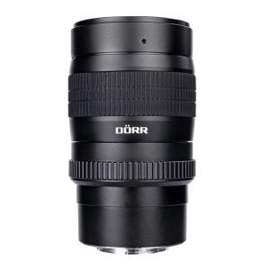 Dorr 60mm F2.8 Super Macro MF Lens - Olympus Micro 4/3 Fit