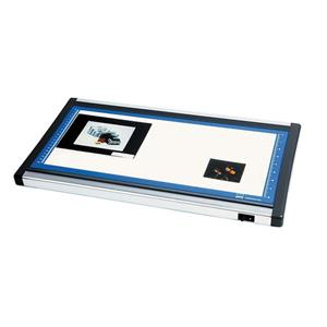 Dorr LP-818 Large Professional Negative Slide Light Box