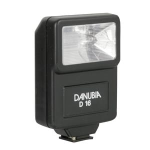 Danubia D-16 Mini Camera Flash