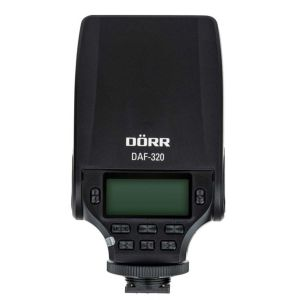 Dorr DAF-320 TTL Flash - Nikon