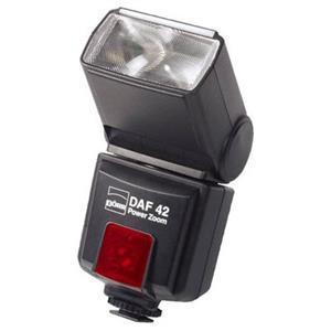 Dorr DAF-42 Power Zoom Flash Unit for Canon