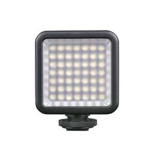 Dorr VL-49 LED Video Light | Daylight 6000K | 800 Lux/1m | 90 CRI
