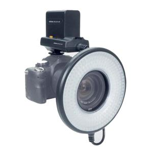 Dorr DRL-232 LED Ring Light | 232 LEDs | Daylight 5800K | 1100 Lux/1m