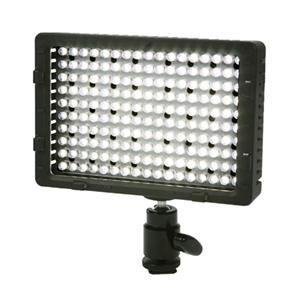 Dorr LED 170 Xtra Lux Video Light | 170 LEDs | Daylight 5400K | 1200 Lux/1m