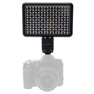 Dorr DVL-165 LED Ultra Video Light | Daylight 5400K | 2000 Lux/1m | 90 CRI