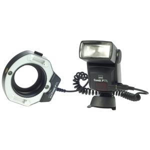 Dorr 2 in 1 Flash Gun | TTL Control | Macro Flash | Zoom Flash | AF | For Canon