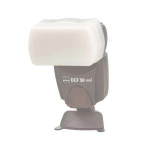 Dorr Soft Flash Bouncer Diffuser Small 60x37mm