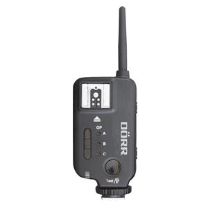Dorr RS Transceiver Flash Trigger Kit for Canon Inc 2 Devices