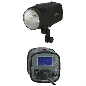 Dorr Smart Light LCD 200 Studio Flash Head 200Ws