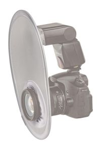 Dorr Translucent Mini Reflector