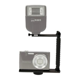 Dorr Pro Mini 270 Flash Bracket for Compact Cameras