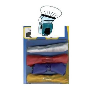 Dorr Large Diffuser Caps Set of 4 Colours