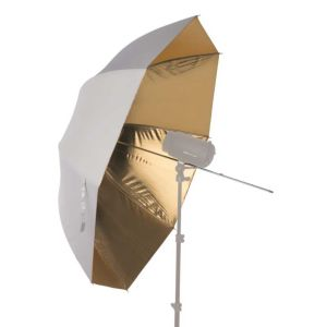 Dorr UR-60G Gold Reflective Umbrella